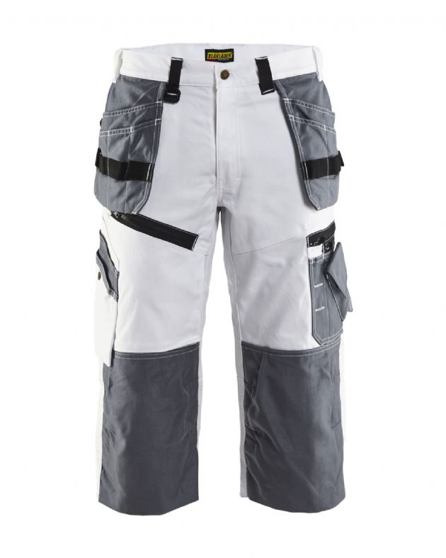 Blaklader Workwear | 1511 X 1500 Painters Pirate Trouser | Work Bottoms